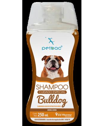 PETBAC SHAMPOO BULL DOG 250 ML