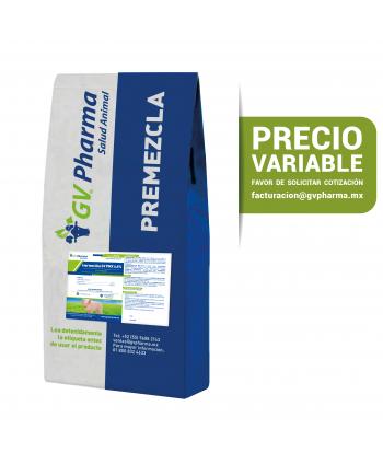 IVERMECTINA GV PM 0.6%